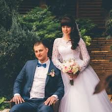 Wedding photographer Kseniya Polischuk (kseniapolicshuk). Photo of 02.12.2016