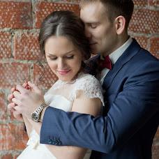 Wedding photographer Anastasiya Volgina (volgina). Photo of 11.02.2016