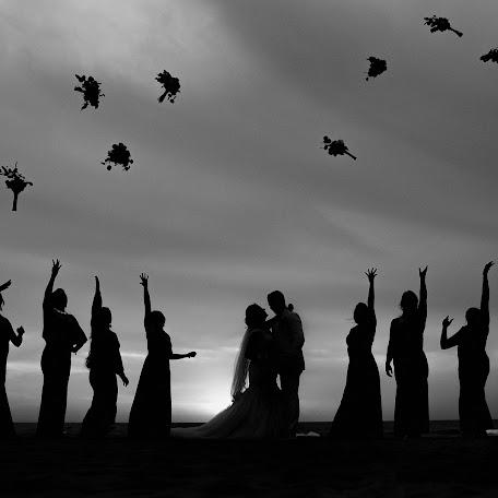 Fotógrafo de bodas Sebas Ramos (sebasramos). Foto del 09.12.2017