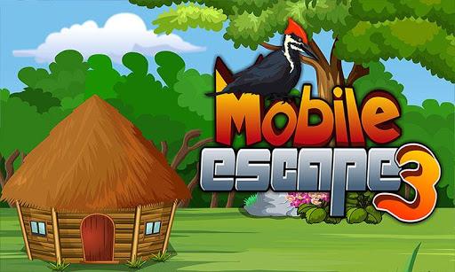Escape Games 693-698