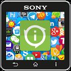 Informer - Уведомления для Sony SW2 SBH52 icon