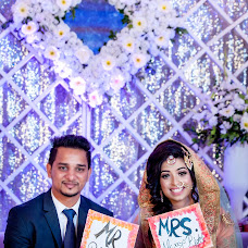 Wedding photographer Zakir Hossain (zakir). Photo of 30.11.2017