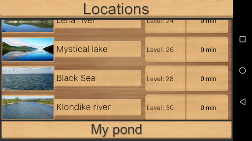 True Fishing. Fishing simulator screenshots 12