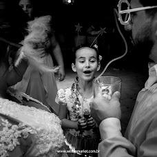 Wedding photographer Willian Mariot de souza (Willianmfotogra). Photo of 11.01.2019