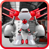 Create your own Robot