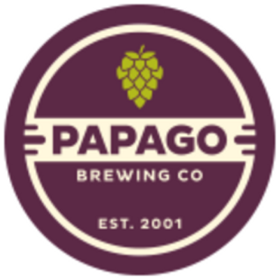 Logo of Papago Orange Blossom