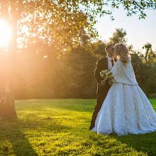 Wedding photographer Sergey Frey (Frey). Photo of 07.08.2018