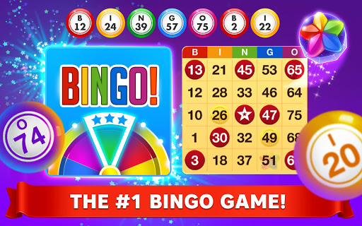 Bingo Star - Bingo Games screenshots 2