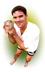 Billy-With-Toad