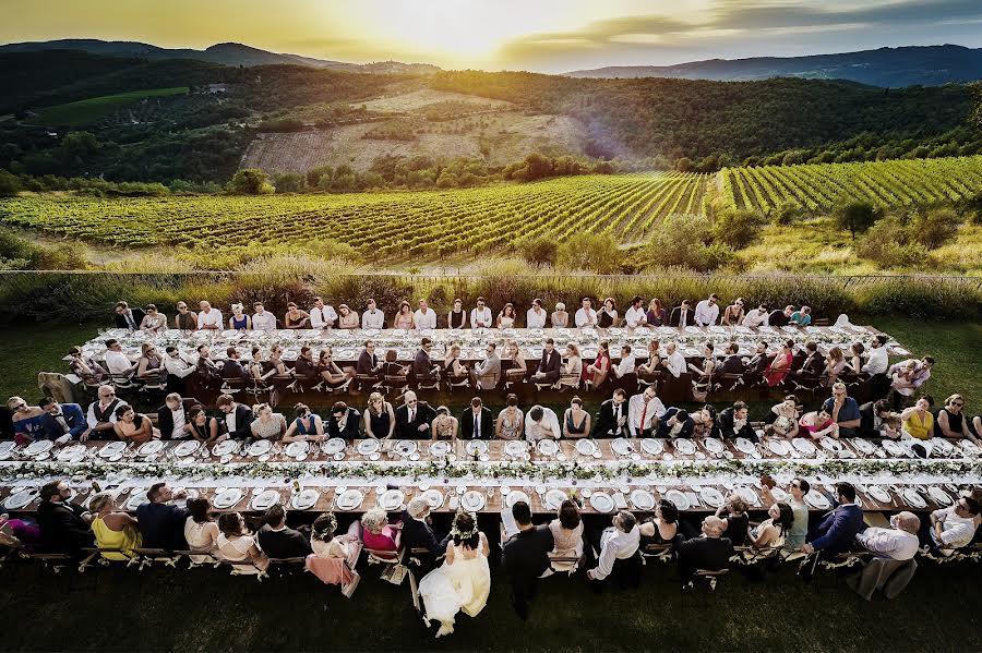 Huwelijksfotograaf Andrea Pitti (pitti). Foto van 03.08.2018