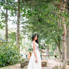 Wedding photographer Anna Nenartovich (AnnaNenartovich). Photo of 15.12.2015
