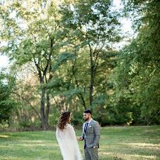 Wedding photographer Olga Gorina (OGorina). Photo of 17.10.2018
