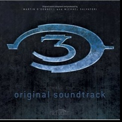 halo3 soundtrack cover