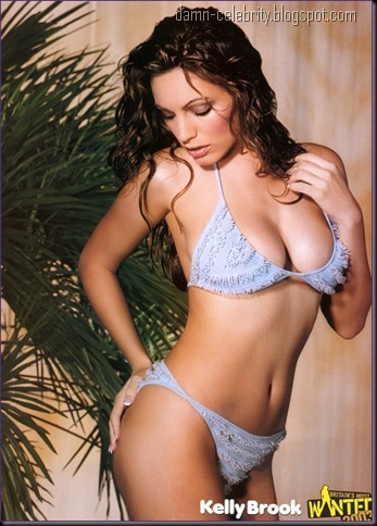 Kelly Brook Hot Photos Celebrities