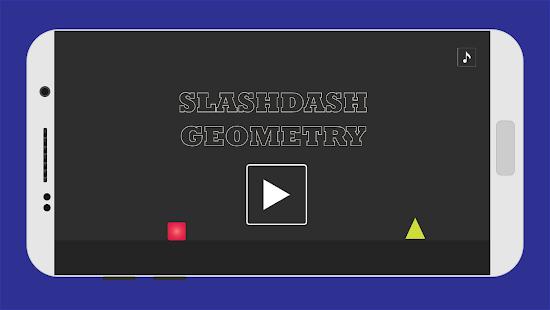Slashdash Geometry - náhled