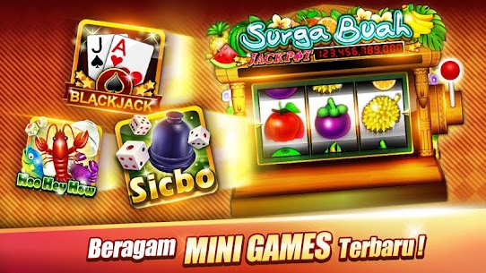 LUXY Indonesia : Domino & PokerApp Download For Android 4