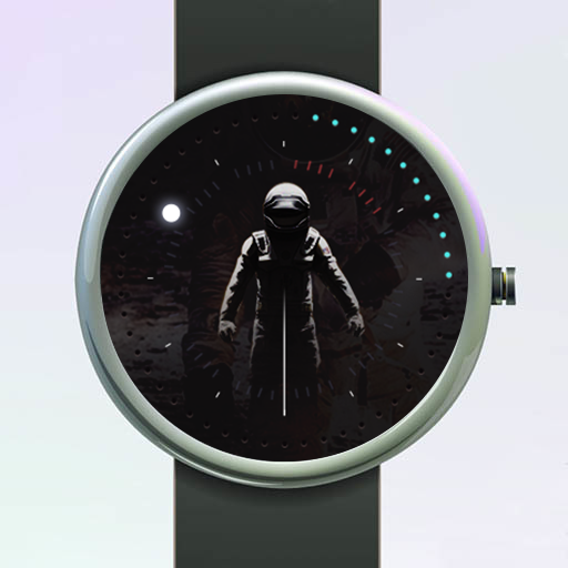 Energizers Watch Face