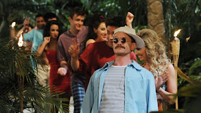 Weekend at Barney's thumbnail