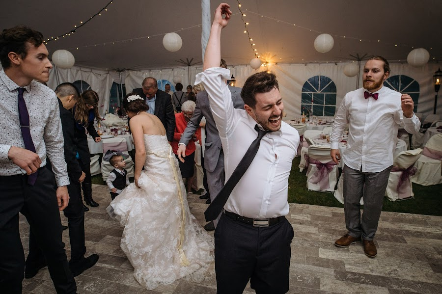 Wedding photographer Marcin Karpowicz (bdfkphotography). Photo of 25.10.2016