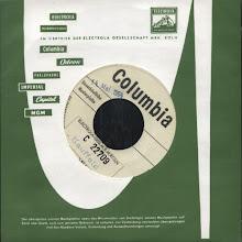 Photo: 1964 - Junge Liebe im Mai (mit Paul Kuhn) - (Musterplatte - white Label)