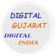 Digital Gujarat Digital IndiaU 1.0 Icon