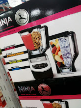 Photo: I thought this ninja blender looked like alot of fun to own!