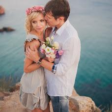 Wedding photographer Dmitriy Sazonov (sazonov). Photo of 02.08.2013