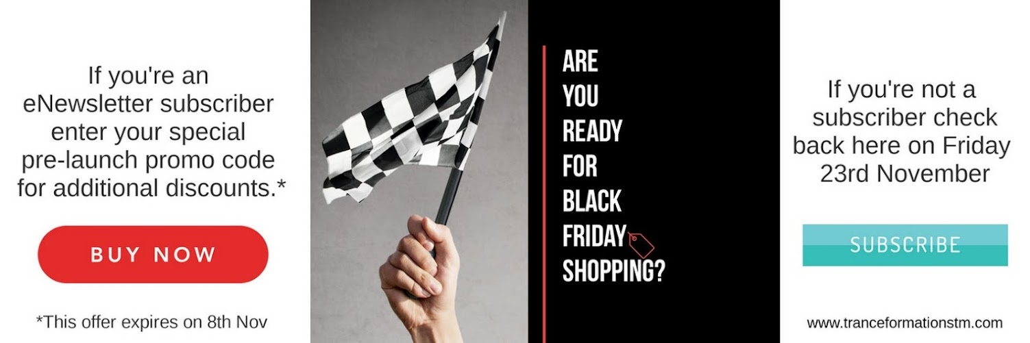 PhotoReading Black Friday Offer