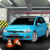 Valet Parking : Juego de aparcamiento Multi Level
