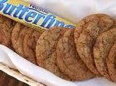Homemade Butterfinger Cookies In A Jar Mix Recipe