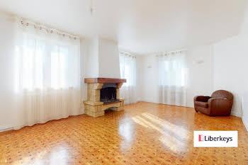 Maison 5 pièces 125,17 m2