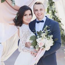 Свадебный фотограф Саша Джеймесон (Jameson). Фотография от 12.04.2017