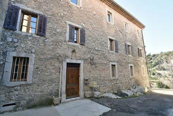 maison à Mons (83)