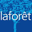 Laforêt icon