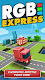 screenshot of RGB Express