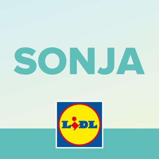Lidl Sonja App 2017
