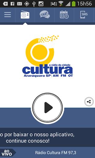 Rádio Cultura FM 97 3