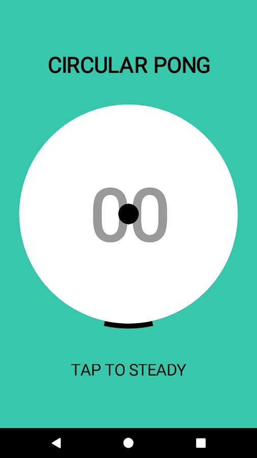 Circular Pong - Android Apps on Google Play