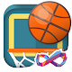 Basketball FRVR - Shoot the Hoop and Slam Dunk! APK