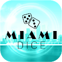 Miami Dice: Casino Real Money icon