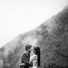 Wedding photographer Pankkara Larrea (pklfotografia). Photo of 01.11.2018