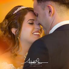 Wedding photographer Antonello Marino (rossozero). Photo of 23.04.2018