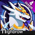 highbrow - Logo