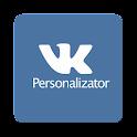 VK Personalziator icon