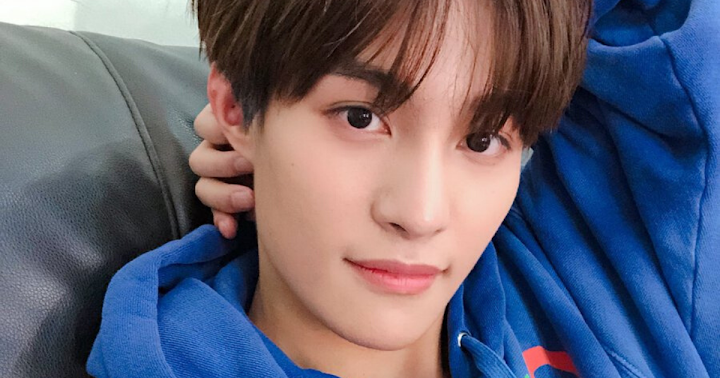 Dice Boo Wayv S Yangyang Opens Up Personal Instagram Account