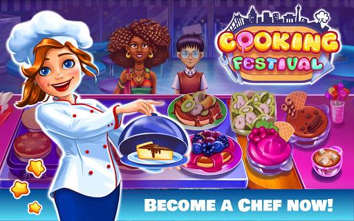 Cooking Festival 1.3.0 screenshots 8