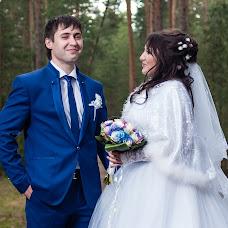 Wedding photographer Ruslan Mustafin (rusmus). Photo of 18.05.2016