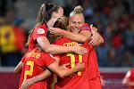 Belangrijk nieuws over beslissend EK-kwalificatieduel van Red Flames tegen Zwitserland in Leuven