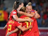 Red Flames blazen verzamelen in Tubeke voor belangrijke match tegen Litouwen