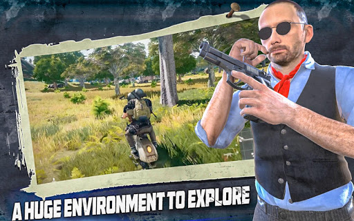 Cover Fire Shooting: Offline Shooting Games modavailable screenshots 4